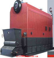 China hot selling wood/gas/coal fired thermal oil boiler/ hot oil heater at factory price