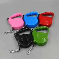 Best Selling Pet Product Puppy Leads Retractable Dog Leash