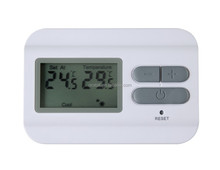 Digital thermostat Heating/Cooling Room Thermostat S2301 10A 220V