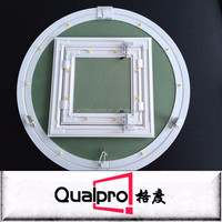 Round/ Square Aluminum Access Panel With Gypsum board AP7715