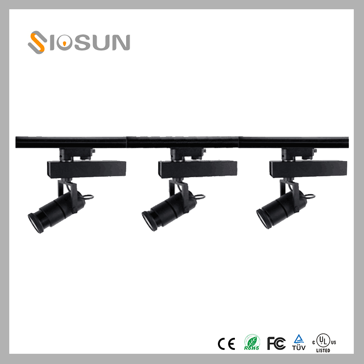 New Products 2017 Innovative Product Art Gallery LED Track Spot Lighting 30W