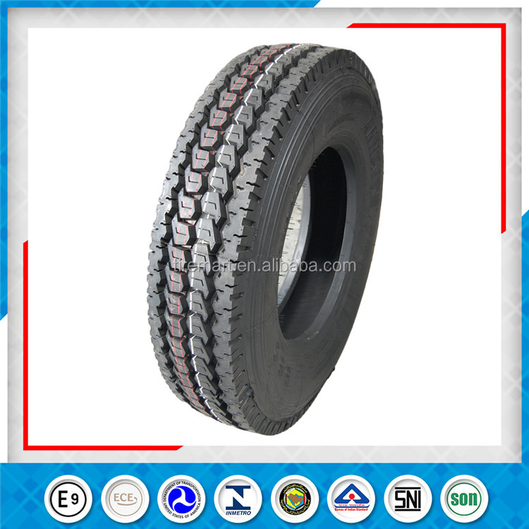 heavy duty off road truck tire tbr tyre