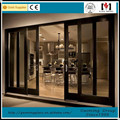 2015 Latest Competitive PriceGlass Sliding Door for Building with High Quality GM-Z062