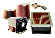 heat pipe heatsink