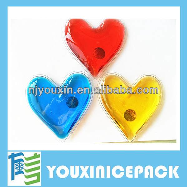 Instant Heating Pack Click Heat Packs