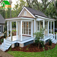 Accessory dwelling units secondary housing unit portable prefabricated ADU building