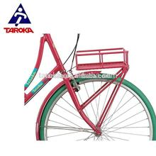 classic euro city bike by Taiwan supplier