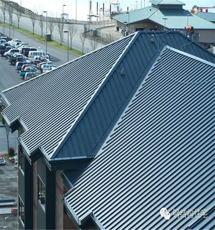 Architectural Roof Shingle Colors /upvc building material