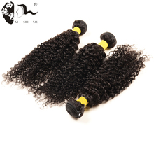 7A grade Brazilian Jerry Curl Human Hair For Braiding Virgin Hair Jerry Curl For Hair Extension