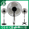 high end Electric Power Source ventilator stand fan for household