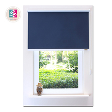 2015 Good Quality Office Roller Blind And Curtain