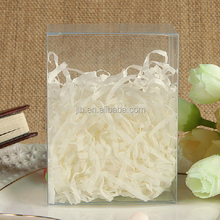 Cheap PET clear plastic food packaging box design