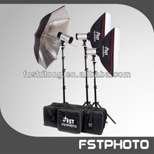 New Design of Studio Photography Lights Kit With High Quality Studio Strobe Lighting With Professional tutorials