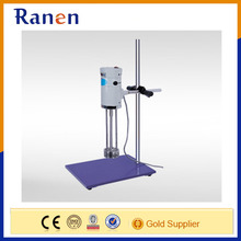 Lab Emulsion Paint High Speed Disperser