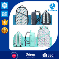 Latest Wholesale Backpack Waterproof 600D