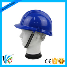 EN397 Lightweight Adjustable Safety Helmet Hard Hat For Industry