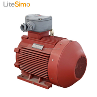 High quality 315kw explosion proof fan motor
