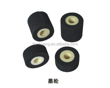 hot-selling liquidly rubber ink roller,