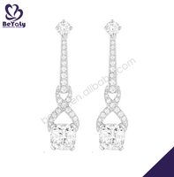 china wholesale alibaba costume jewelry earring loops