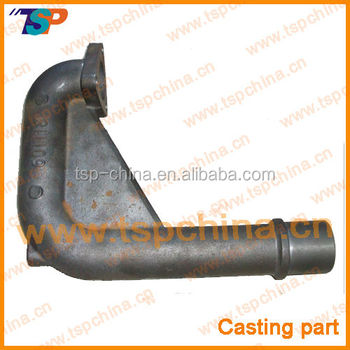 Tractor/Agriculture iron casting spare parts