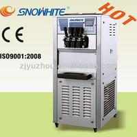 Healthy dessert maker machine / fruit yogurt maker/soft serve ice cream maker