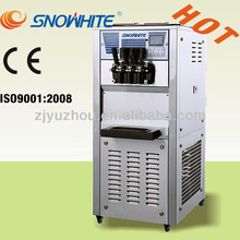 Healthy dessert maker machine / fruit yogurt maker/soft serve ice cream maker
