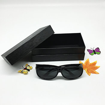 Wholesale printed Luxury custom paper gift box for packaging glasses