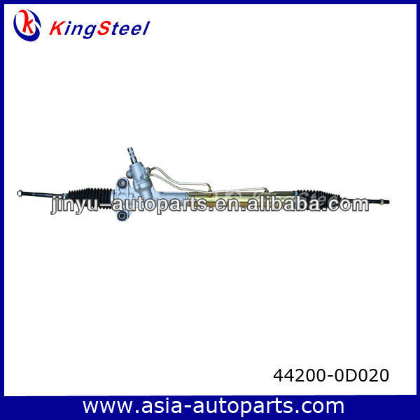 Types of steering gear box for TOYOTA 44200-0D020
