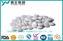 Lemon Magnesium tablet