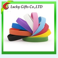 The cheapest silicone wristbands china