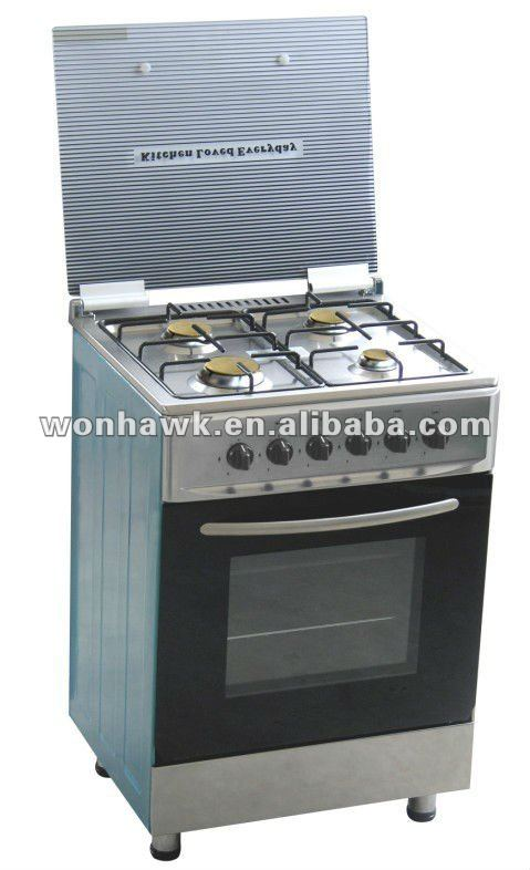 Free Standing Gas Electric combination Cooker SB-RS09A