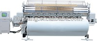 CS110 Quilting machines used for making home textile