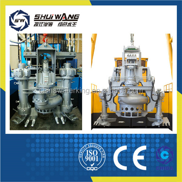 SDSW single stage 400A/B single phase monoblock pumps