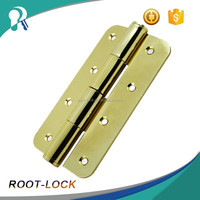 High quality furniture brass hinge