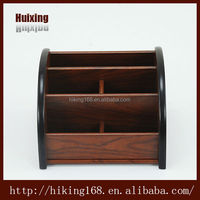 wooden ornament box/wooden display box/hand phone holder # HX-1024