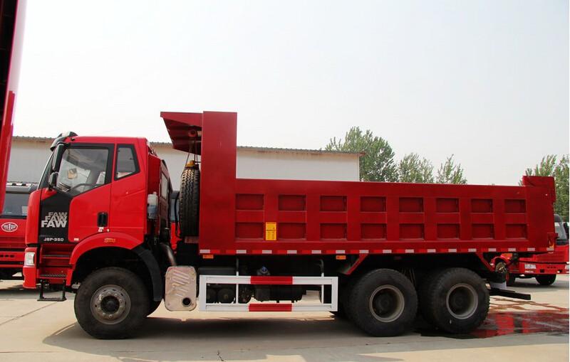 faw j6p 10 wheel dump truck capacity view 10 wheel dump. Black Bedroom Furniture Sets. Home Design Ideas