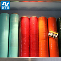 for pallet wrapping stretch film tubing plastic roll film