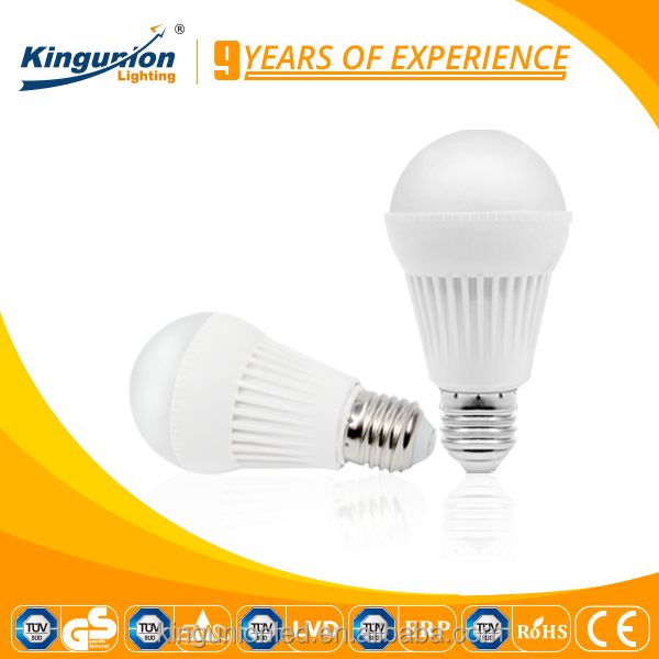 A60 led bulb lamp 15w 18w led light bulb, CE ROHS bulbs, e27 led bulb