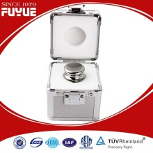 New design 100 gram calibration weight at low price