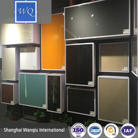 High Gloss UV MDF/Acrylic MDF/PETG MDF Board for Kitchen Cabinet
