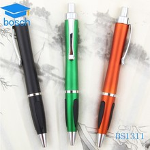 Popular Promotional Plastic Ball Point Pen for students/pen metal ballpoint