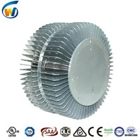 LED manufacture high quality high end led low bay light fixture