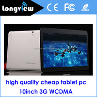"10.1"" 3G Tablet PC / GPS tablet /3G tablet dual sim card slots, GSM, 16gb"