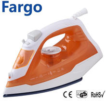 2017 newest high quality electric steam iron PL-189 with spray burst function