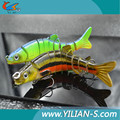 New design series plastic fishing lures striped bass 3d eyes for fishing lures