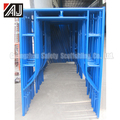 Strong Steel Tubular Scaffolding For Construction(Factory In Guangzhou,China)