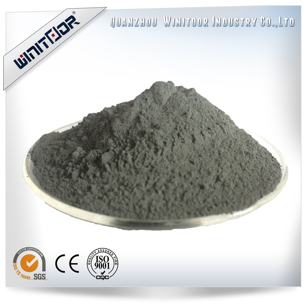 High quality microsilica/silica fume for concrete ppt with competitive price