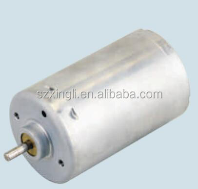 fast speed 7.4v brushless dc motor integrated controller 24v brushless dc motor for intelligent service robot