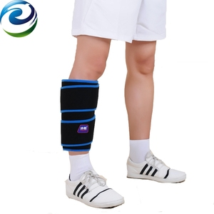 orthopedic adjustable leg brace for adults