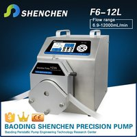 Bottle filling low pressure pumps,cigarette filling dosing pump,small flowrate electric oil pump filling